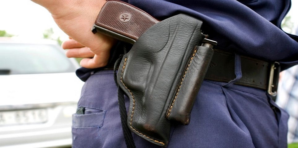 Conceal and Carry License Certification